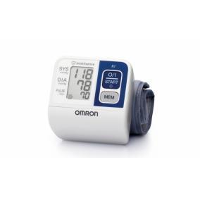 Vérnyomásmérő OMRON RS2 csuklós