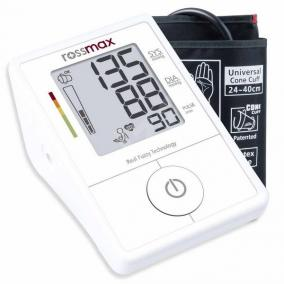 Vérnyomásmérő Rossmax X1