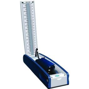 Vérnyomásmérő higanymentes asztali