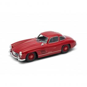 Welly Mercedes-Benz 300SL kisautó, 1:24