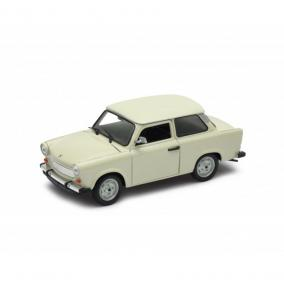 Welly Trabant 601 kisautó, 1:24