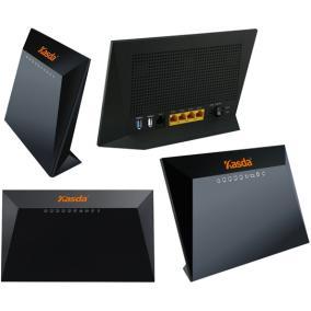 WiFi router, KASDA KA1200