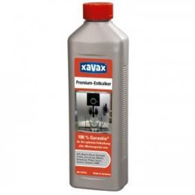 Prémium vízkőmentesítő kávégéphez,500ml - Xavax, 110732