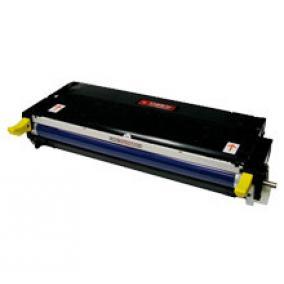 Xerox Phaser 6180 kompatibilis [113R725] Y 6k toner (ForUse)