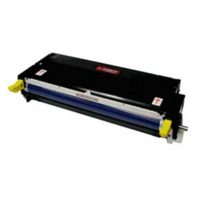 Xerox Phaser 6280 Y 5,9k kompatibilis toner [3 év garancia] (ForUse)
