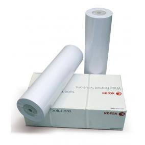 Fénymásoló papír 75gr. A2 420mmx175fm Tekercses [Xerox]