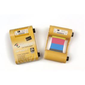 Zebra ZXP3 [Color] 800033-848 [165 kártyához]