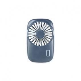 Zsebben hordható ventilátor, kék