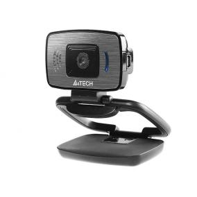 A4Tech PK-900H-1 webkamera, Full-HD, 1080p, fekete