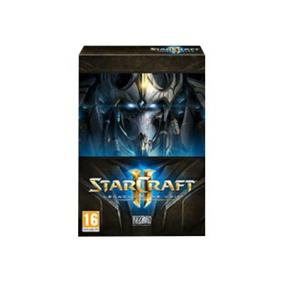 ACTIVISION 72968EU StarCraft 2 Legacy of the Void PC EN