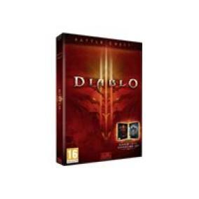 ACTIVISION 73010EN Diablo III Battlechest PC EN