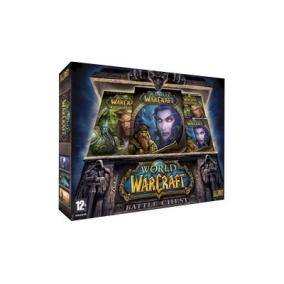 ACTIVISION 73061EN WORLD OF WARCRAFT Battlechest (New Player Edition) PC EN