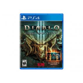 ACTIVISION 88214EN Diablo III Eternal Collection PS4 EN