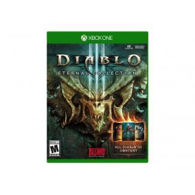ACTIVISION 88218EN Diablo III Eternal Collection XBOX One EN