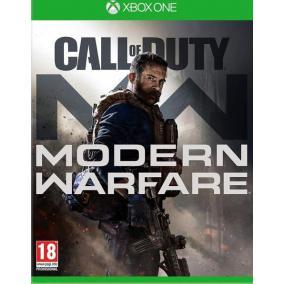 Activision Call of Duty: Modern Warfare /Xbox One játék/ angol