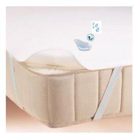 Ágyvédő lepedő, matracvédő, gumipántos 90x200cm - GYS043
