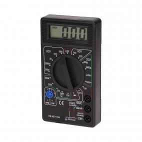 ANCO Digitális multiméter 230V