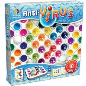 Antivirus Smart Games