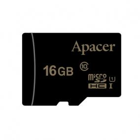 Apacer memory card Micro SDHC 16GB Class 10 UHS-I