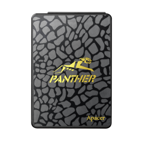 Apacer SSD AS340 PANTHER 120GB 2.5`` SATA3 6GB/s, 550/500 MB/s