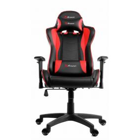 Arozzi Mezzo V2 Gaming Chair - Fabric - Red
