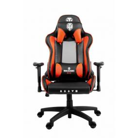 Arozzi Verona PRO V2 Gaming Chair WoT Edition
