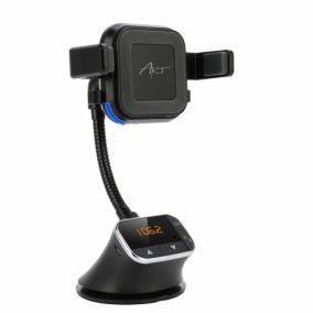 ART FM-09BT 4 az 1-ben autós telefontartó