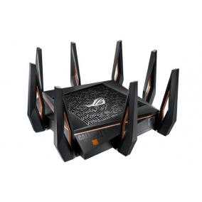 Asus GT-AX1100 ROG Rapture 802.11ax Tri-band Gigabit Gaming Router