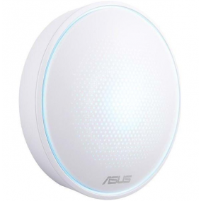 Asus MAP-AC1300 (LYRA MINI) Complete Home Wi-Fi Mesh Wireless AC1300 1-pack