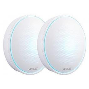 Asus MAP-AC1300 (LYRA MINI) Complete Home Wi-Fi Mesh Wireless AC1300 2-pack