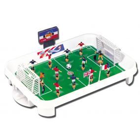 Asztali rugós foci