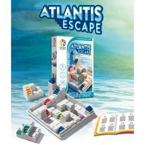 Atlantisz kaland Smart Games