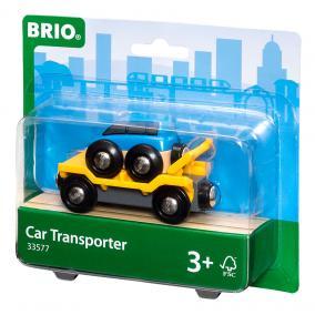 Autószállító vagon  Brio 33577 Brio