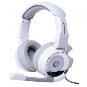 AverMedia Gaming  Headset SonicWave GH335 White