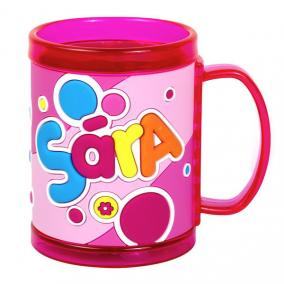 Az én nevem - Az én poharam, Sára