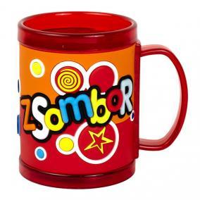 Az én nevem - Az én poharam, Zsombor