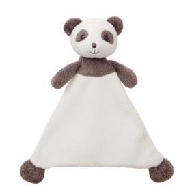 Bambam panda csücsköző 26cm