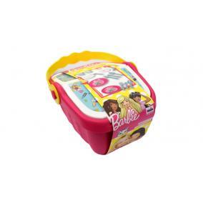 Barbie piknik kosár játékszett Klein