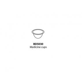 Inhalátor edény BD 5004-hez (BD5030)