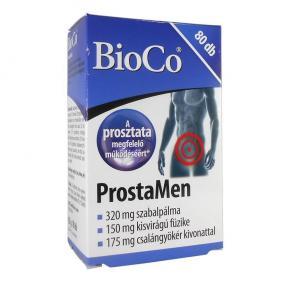 Bioco prosta men tabletta [80 db]