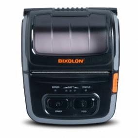 Bixolon SPP-R310IK mobil blokknyomtató, USB + Bluetooth, fekete