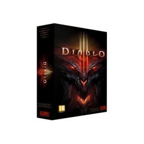 BLIZZARD Diablo III PC EN