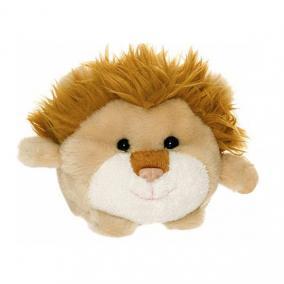 Bouncies oroszlán 10 cm Teddycompaniet