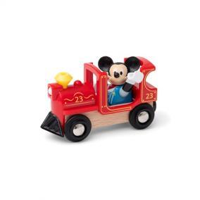 Brio 32282 Mickey Mouse mozdonya