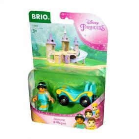 Brio 33359 Jasmine és vonat