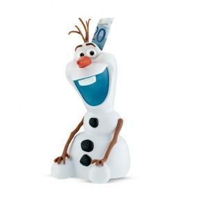 Bullyland 12104 Persely Disney - Jégvarázs Olaf