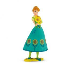 Bullyland 12959 Disney - Jégvarázs: Anna, láz