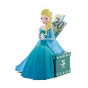 Bullyland 13070 Persely Disney - Jégvarázs Elza