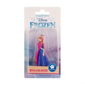 Bullyland 13072 Disney - Jégvarázs Mini Anna kulcstartó