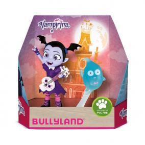 Bullyland 13120 Disney - Vampirina: Demi és Vámpirina játékszett
